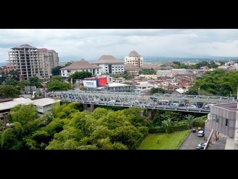 Loading Test Jembatan SUHAT Malang