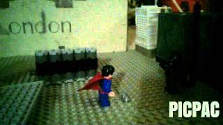 Batman Vs Superman #picpac #stopmotion #lego