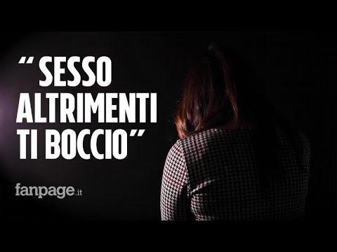 """Molestie del prof all'Accademia di Belle Arti Napoli, la studentessa racconta: """"Sesso o ti boccio"""""""