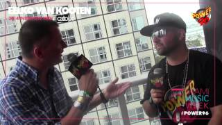 miami music week 2014 eelko van kooten exclusive video interview