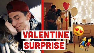 Valentine surprise  for my boyfriend /MissNici