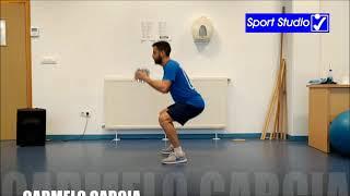Tonificacion 2.  Carmelo Garcia Camargo dxtencasa Sport Studio