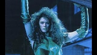 Brigitte Nielsen's She-Hulk | Superhero Movies That Got Away