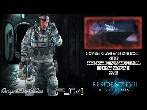 Download Resident Evil Revelations Unveiled Edition Scagdead