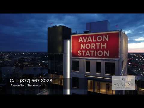 Avalon North Station