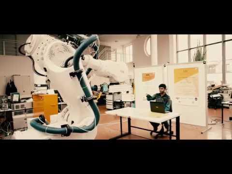 Wirtschaftlicher Erfolg durch Industrie 4.0: Digital Capability Center in Aachen eröffnet