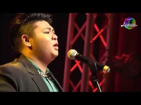 Impresario 2014 Grand Finals - VS04: Amirul Jamil