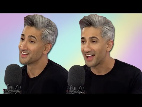 Queer Eye's Tan France On Being A YouTuber And YouTube Drama | PopBuzz Meets