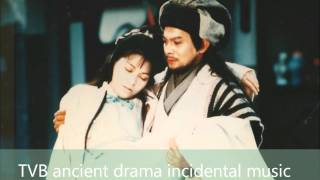 TVB ancient drama incidental music track 76