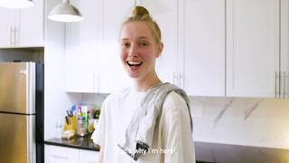 Kateryna Zub: Gets Cookin' | IMG MODELS
