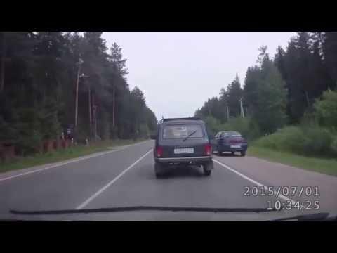 Сыктывкар-нарушитель пдд фольсваген О 847 СМ 11