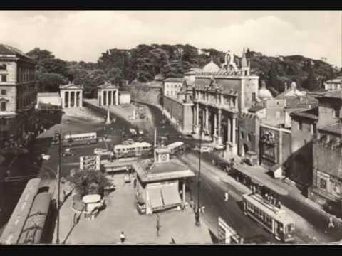 Il quartiere Prati, come era un tempo. OFFICIAL VIDEO