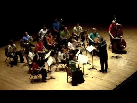 Arnold Schoenberg Chamber Symphony No. 1, Op. 9