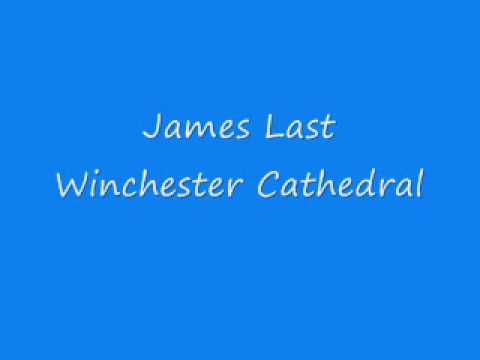 James Last - Winchester Cathedral.wmv