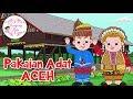 Pakaian Adat ACEH Budaya Indonesia Dongeng Kita