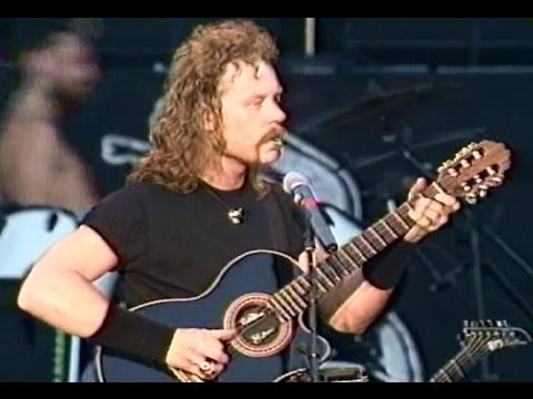Metallica - Basel, Switzerland [1993.06.20] Full Concert