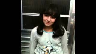 Baixar CD de meditação p/ crianças - depoimento Selena