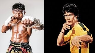 WINGTSUN vs THAIBOXEN - Sifu Beantwortet eure Fragen