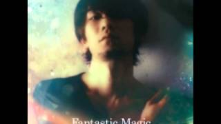 This song is probably my favourite from his 'Fantastic Magic' album...