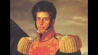 The First Black President of Mexico abolished Slavery and fought for Afro Mexicans