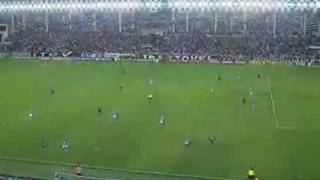 Vasco da Gama 4 x 0 Grêmio - Brasileirão 2011