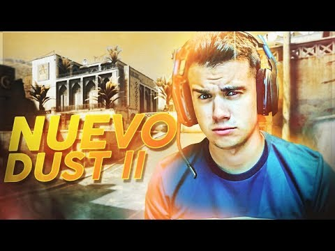 """NUEVO DUST 2!"" 