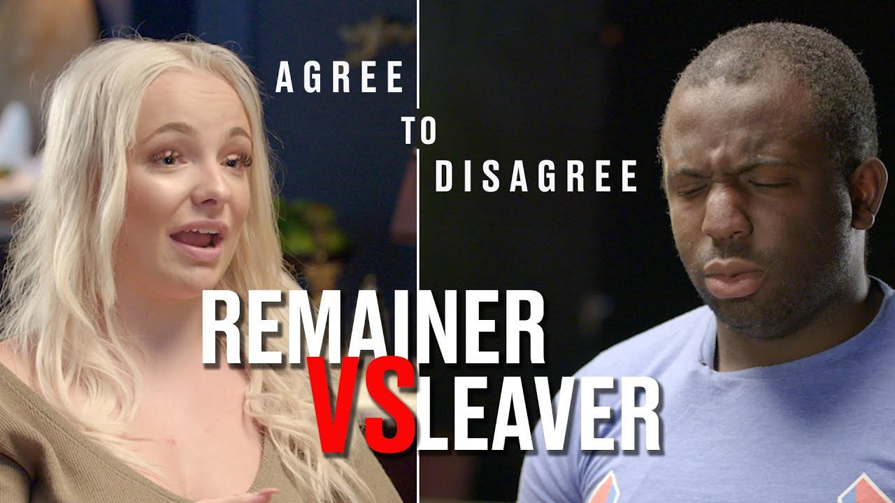 Remainer vs Brexiteer: Did the Leave campaign lie? | Agree To Disagree