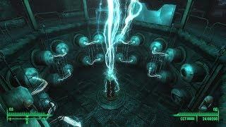 Fallout 3 Злой мозг интересные моменты