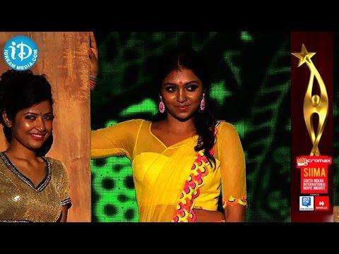 Laxmi Menon Dazzling Dance Performance