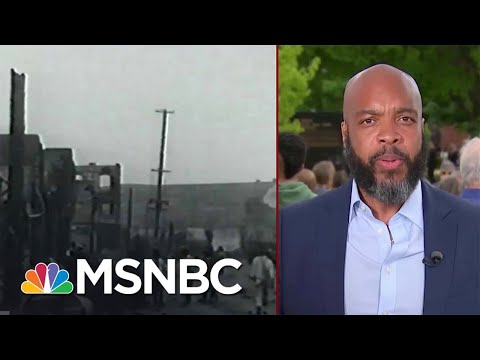 'The Ugly Truth' Of The Tulsa Race Massacre Is Becoming Known
