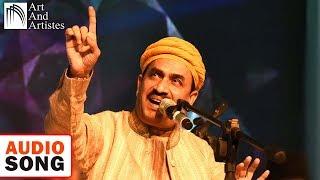 Jab Se Teri Ruswai Se Munnawar Masoom Qawwali Audio Song with CRBT codes Art and Artistes