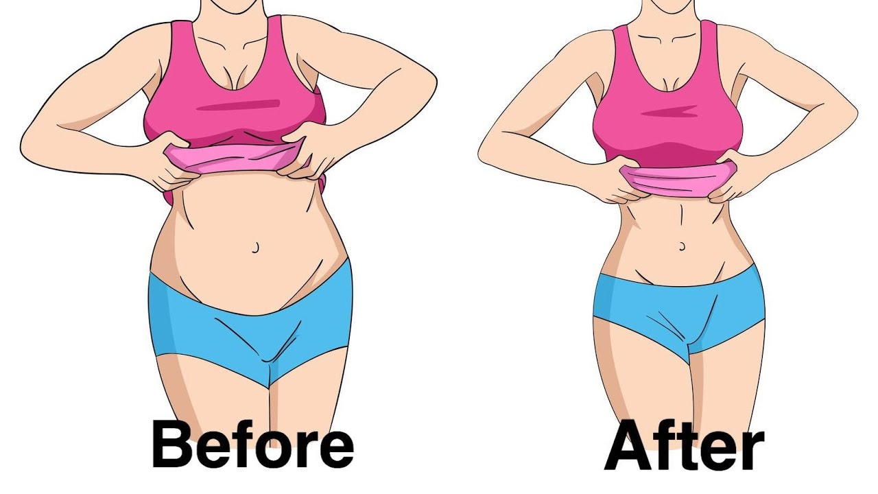 Howto How To Lose Weight In 7 Days With Exercise