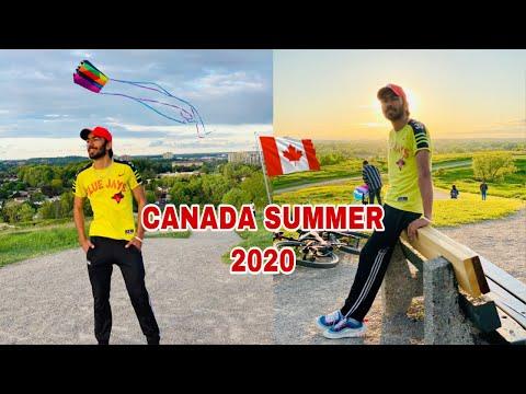 Canada Summer 2020 | International Punjabi Students