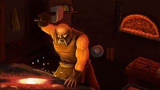 Medieval Music Instrumental - Blacksmith's Forge Thumbnail