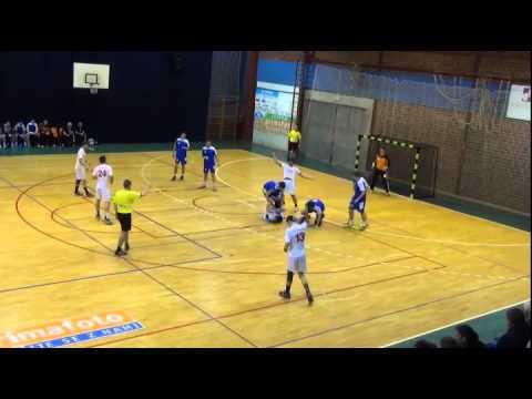 EU mladinske rokometne kvalifikacije - Slovenija - Turčija