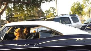 Lowriders 62 impala & 66 Impala