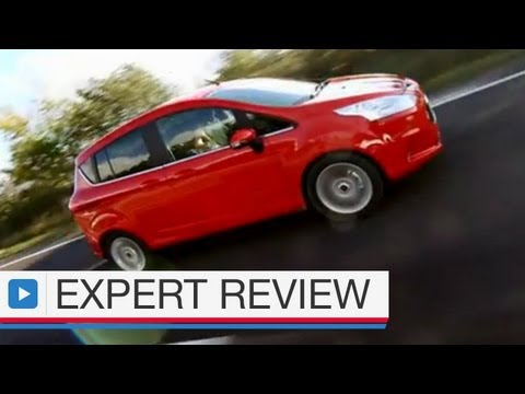 Ford B-Max car review - Auto Trader