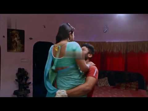 Serial actress Ganga Ass press | Hot | Enjoyed | Tamil thumbnail