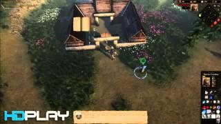 Frozen Hearth   Gameplay PC  HD