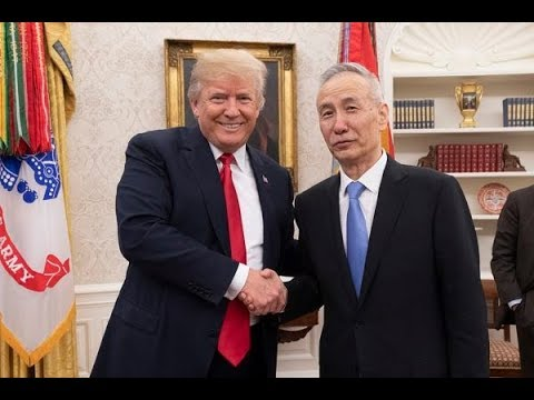 Was China Trump anbietet! Marktgeflüster
