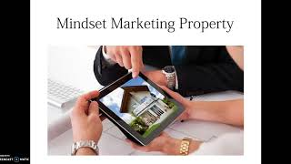 Kelas [Property]  Modul 4 - Mindset dan Action Online Marketing Property - Sharia Institute