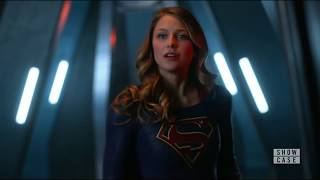 Kara and Mon-el || Cute Moment 2x21
