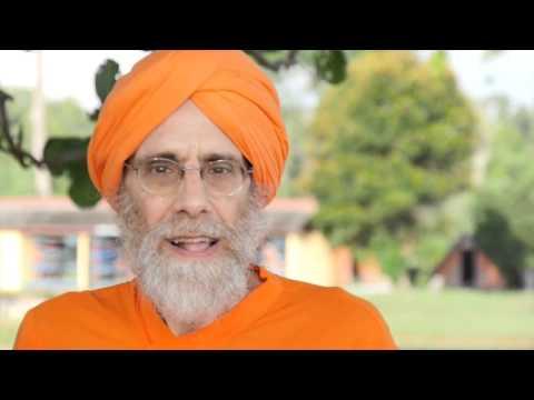 Dada Dharmavedananda on Spirituality