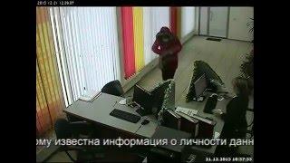 Ограбление офиса Микрозайм в Орске - Новоорск онлайн (Novoorsk.online)