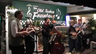 Bluegrass Bonanza Band - Keep On The Sunny Side Of Life