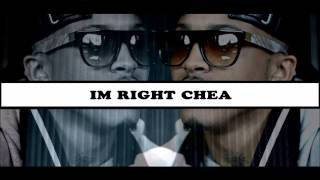 August Alsina Type beat //im right chea//