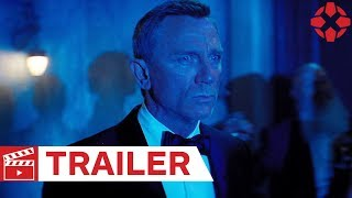 007 Nincs idő meghalni - előzetes #1