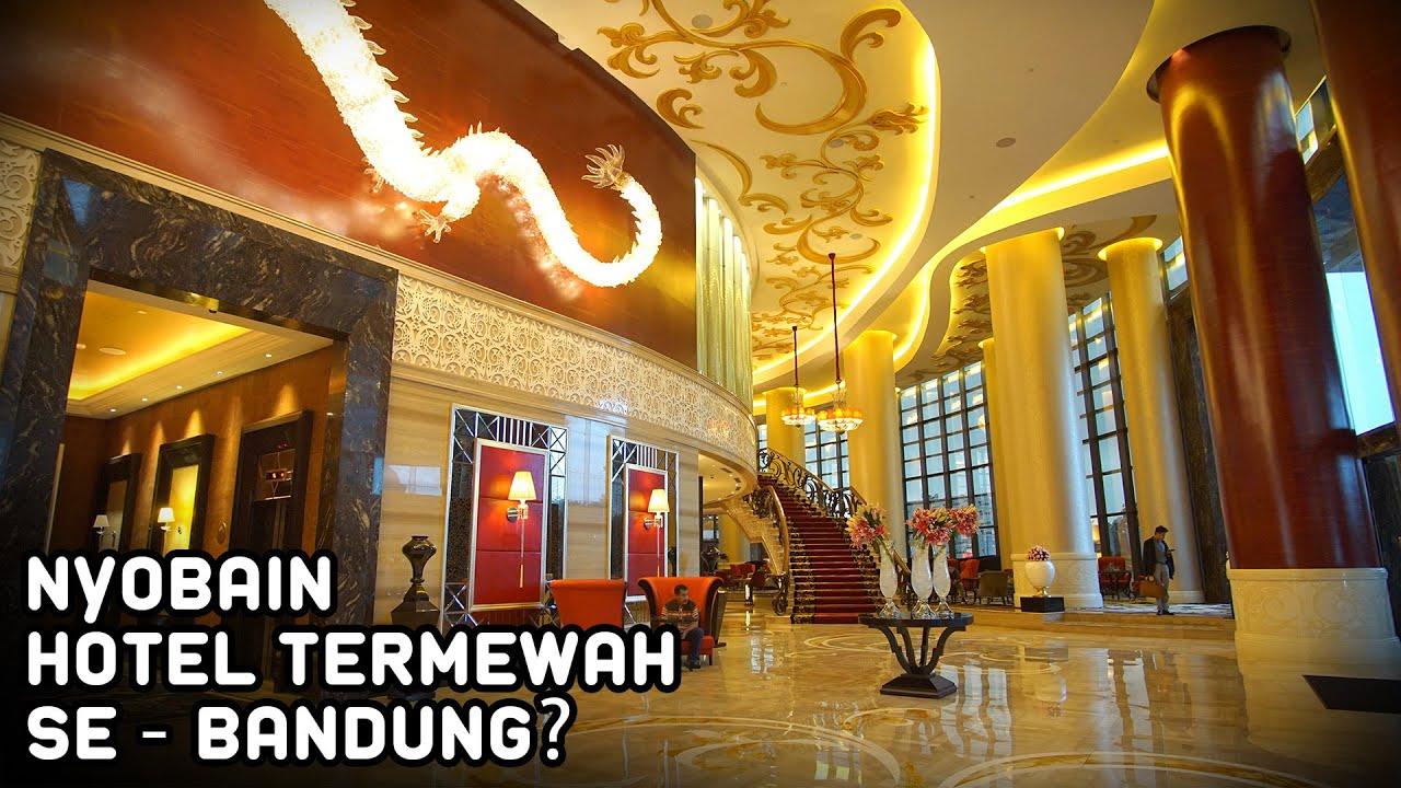 Trans Luxury Hotel Bandung Review Semewah Ini Dalemnya