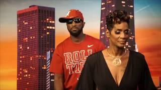 Funny Moments Of Momma Dee With Rickey Smiley