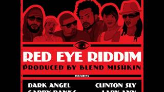 Dark Angel - Herbsman (Red Eye Riddim) Blend Mishkin Prod. 2014